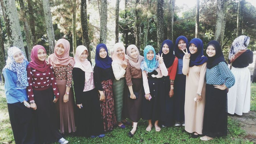gonna miss you, pesantren ciburial. =))