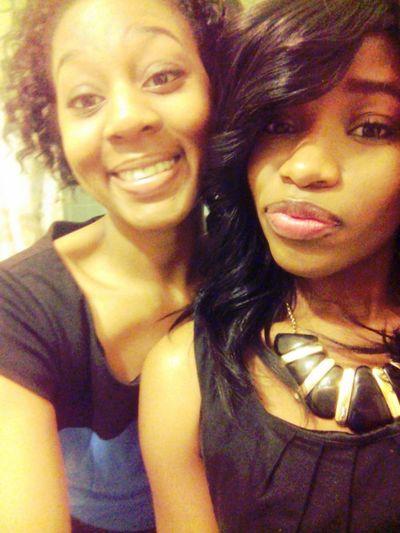 Sister Love!