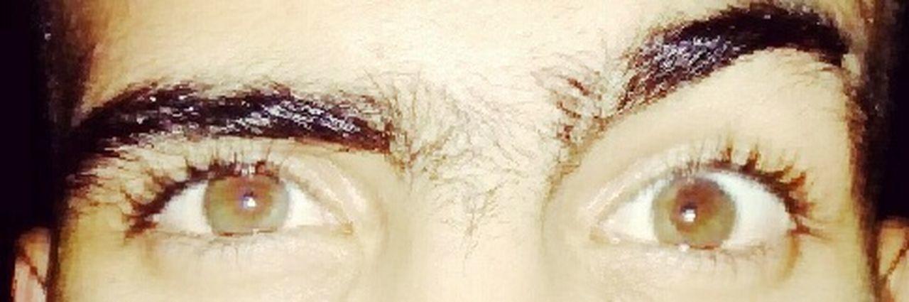 Human Eye Eyes<3