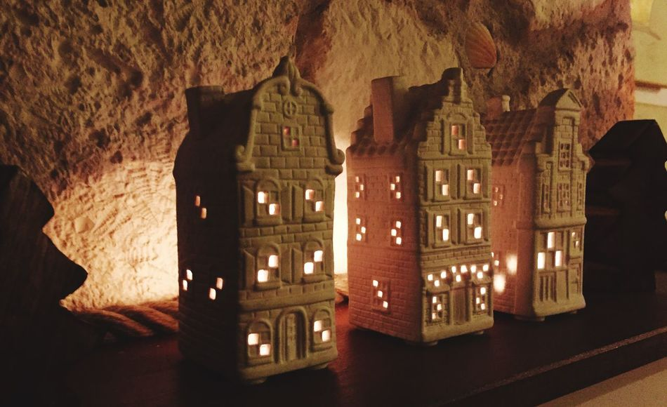 Architecture Built Structure Illuminated Building Exterior Indoors  No People History Night