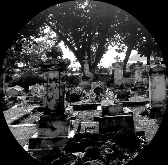 Cemetery Photography Pirates Ladigue Sourcedargent Eye4photography  Silent Landscape Earth Treasuring Apieceofart