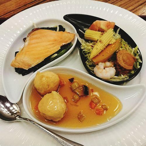 食べもの ランチ Food Foods Lunch