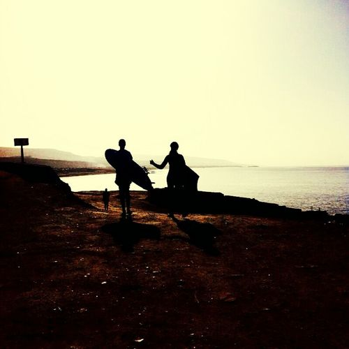 That's Me My Bestfriend Bodyboard Longboard Enjoying Life Panorama's Spot Taghazout Better Together