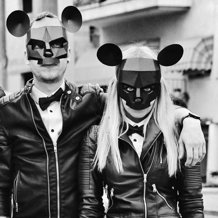 Here Belongs To Me Purim in Tel Aviv city Purim2016 Potrait_photography Beautiful Popular Photos Fashion Photography Model EyeEm Best Shots VSCO EyeEm Team EyeEm Popular Photos Photographer Eyeem4photography Blackandwhite Mask Cats The Street Photographer - 2016 EyeEm Awards