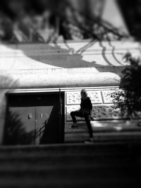Schattenspiel  ..anonymity.. Blackandwhite It Is What It Is....