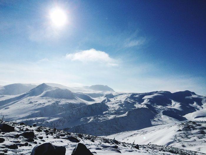 あけましておめでとうございます^_^ Snowboard Snowmountain Nature Ahappy2015
