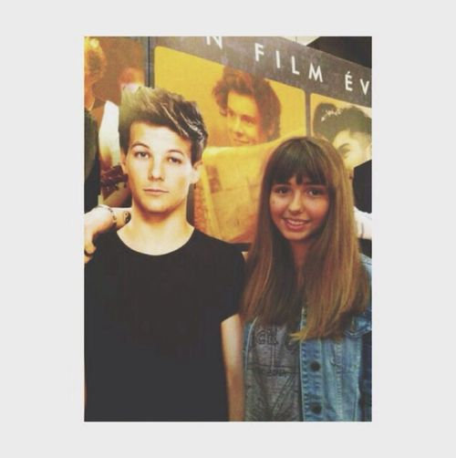 See you soon This Is US Louis Tomlinson Directioner