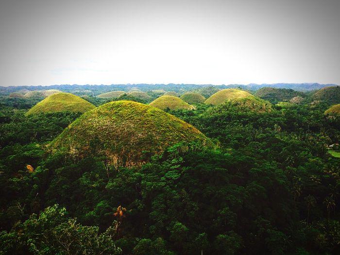 Chocolate Hills Check This Out Enjoying Life Taking Photos Itsmorefuninthephilippines ItsmorefuninBohol