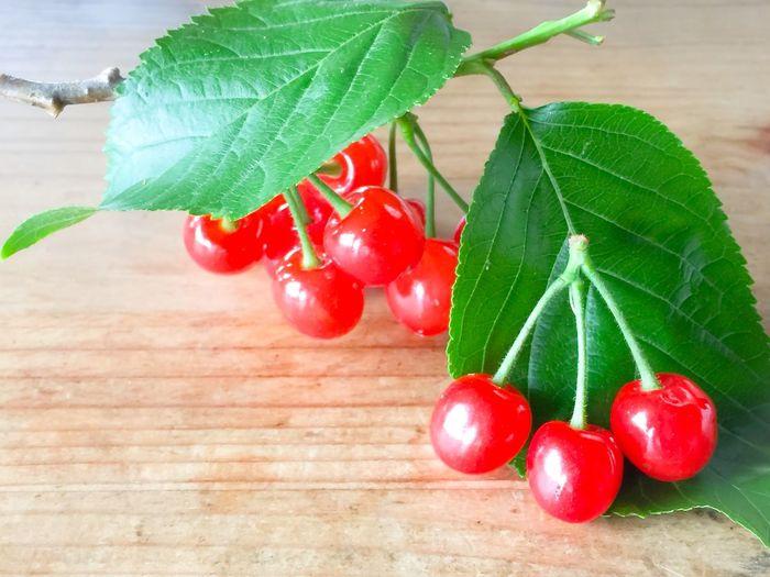 Leaf Food And