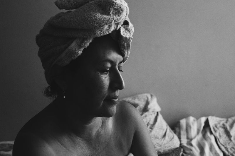The Portraitist - 2017 EyeEm Awards Peru Portrait Summer Mom