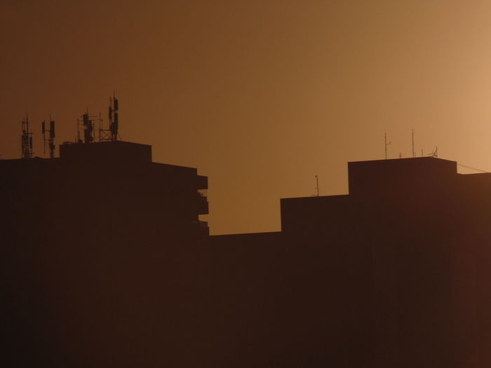 Architecture Building City Cityscape No People Silhouette Sky Sunset Urban Urban Landscape First Eyeem Photo