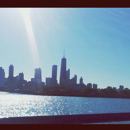My Beautiful HomeTown ♡ Chicago Beautiful ♥ TakeMeBackHome ♡♥