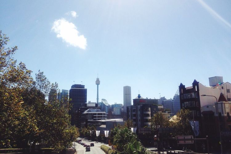 Cityscape Enjoying Life Hello World Taking Photos Check This Out City Pamoramic Skyline Tall Buildings Sydney city