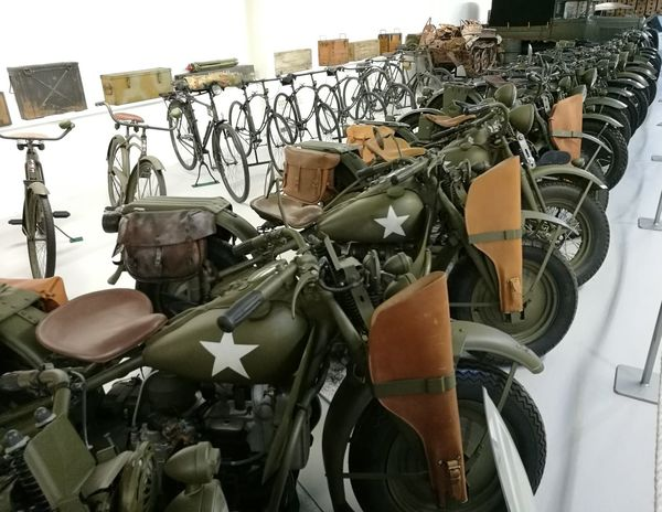 Military Museum Donington Park Motorcycles Motorbikes Bicycles Bikes Motorcycles And Bicycles