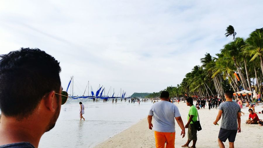 Relaxing Enjoying Life Beachphotography Beachlover Beachlife Boracay Philippines Relaxing Vacation Time Vacay Family Time Been There.