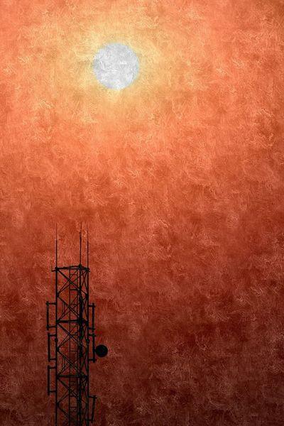 EyeEmBestEdits Sunset, Sillouette UrbanART