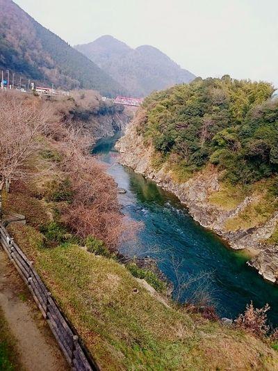 日本最古の石の博物館 Landscape