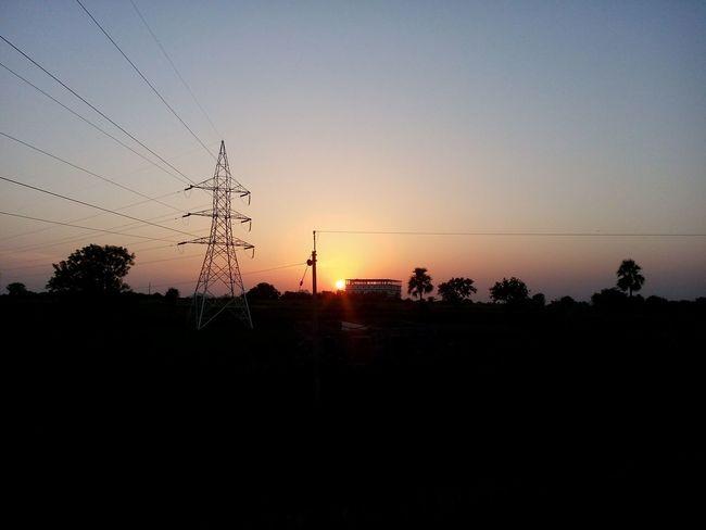 Peaceful Evening EyeEm Sunset My Fav♡ Calm Eveningshot Beutiful View