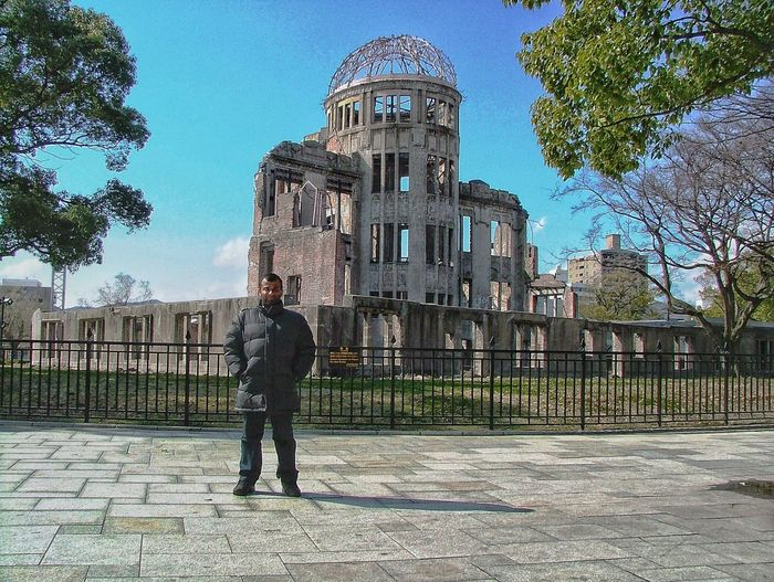 Memories from the past: visiting Hiroshima, Japan, January 2004 Hiroshima 広島市 Japan 日本 EyeEm Best Shots Fujifilm S5000 Fujifilm