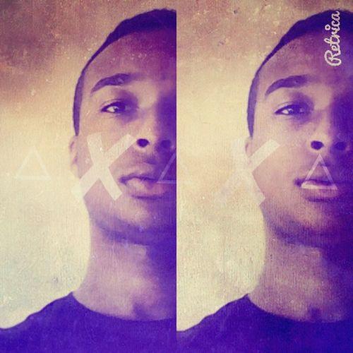 △✘△✘△ That's Me Self Portrait