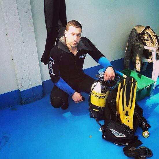 Scuba Diving Cressi