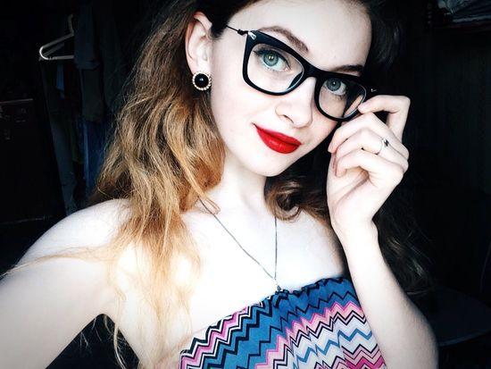 Selfie ✌ Self Portrait Violadem Girl IPhone Instagramphoto Selfportrait