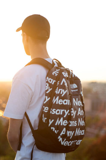 Supreme🔥 One Person Adult Rear View One Man Only Adults Only Sky Only Men Day Young Adult Outdoors People Close-up Only Women Adults Only Adult Senior Men One Woman Only Stussy Stussy Stussy ! Shoe Sunset Communication Style And Fashion Human Leg Senior Adult Human Body Part