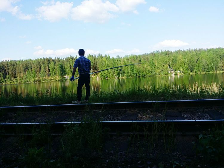 Enjoying Life Hi! Photo♡ Graphic Hello World Photo Pholosphy Life Photo Of The Day Heinola Check This Out Hanging Out