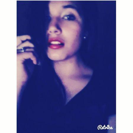 Me Pretty Girl