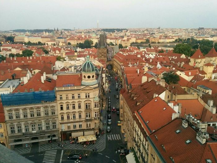 Praha2015 Enjoying Life Lovely City Hello World