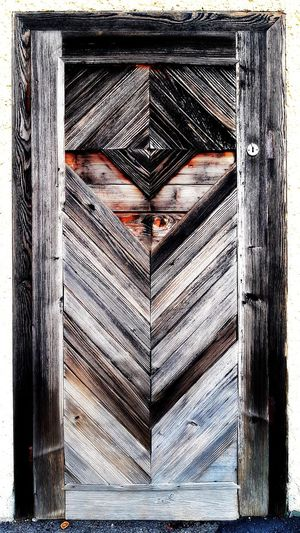 Patterns And Textures Old Door Wooden Door Woood Surface High Contrast Day Built Structure Backgrounds
