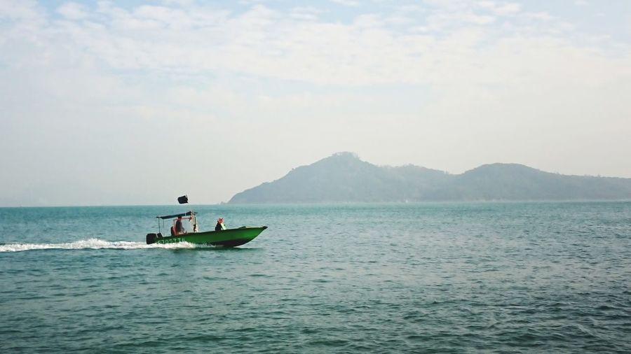 Travel Hong