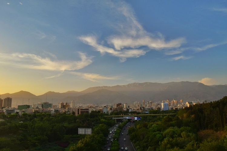Tehran Days... Tehran Iran Aboatash Park تهرانگردی Tehranpic Tehran Landscapes Landscape_photography