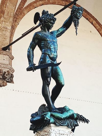 Perseus with