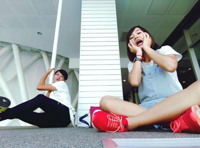 Girlfriend & Boyfriend
