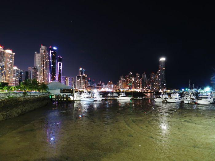 Ciudad de Panamá First Eyeem Photo