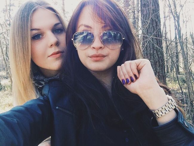 BFF ❤ Countryside Forest That's Me