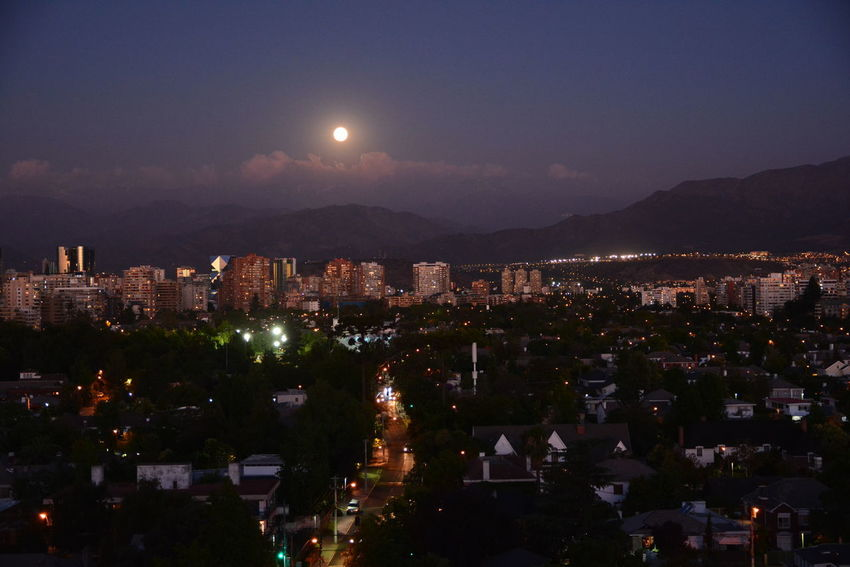 Moonrise in Santiago Moon Nature Landscape Moon Crater Moon Light Moon Surface Moonrise Moonshine The Moon