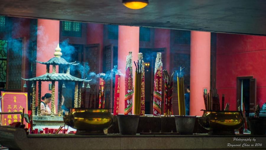 Che Kung Temple Che Kung Temple, Hong Kong HongKong Temple First Eyeem Photo