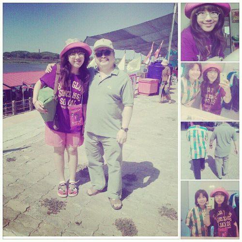 Dad Mom Songkranfest