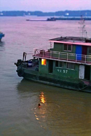 River View Ship