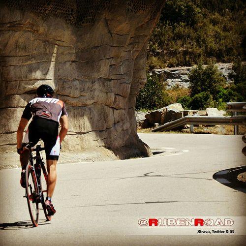 Stravaphoto Strava Ciclismo Cicling Garmin Catlike