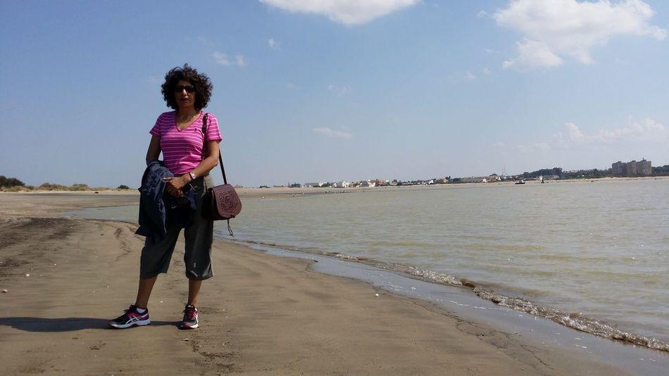 Playa del Guadalquivir en Doñana Taking Photos Enjoying Life Vacances Rios De España