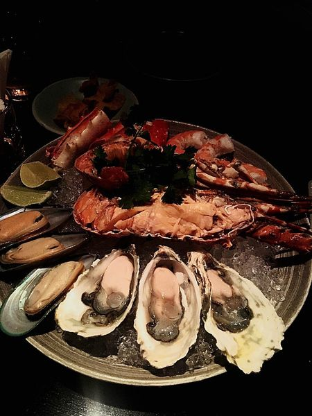 Delicious seafood yummy Raw Food Seafood Madness Fresh On Market 2018 Food Food And Drink Plate No People Serving Size Ready-to-eat