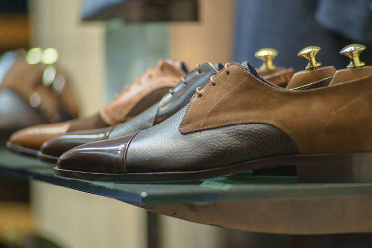 Brown Shoes Close-up Clothing Fashion Leather Lifestyles Luxury Menswear No People Pair Shoe Shoelace Suède Three Vintage Window Shopping London Lifestyle Focus Object EyeEm Masterclass Turkishfollowers Sonyalpha Eye4photography  London EyeEm LOST IN London Business Stories
