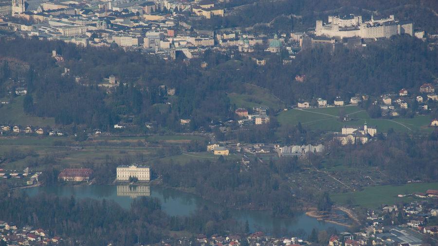 Salzburg Festung Festung Hohensalzburg Salzburg Salzburg City Salzburg Mozartstadt Salzburg, Austria SalzburgerLand
