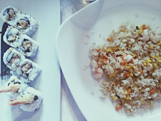 Sushi Eating Love Goodlunch