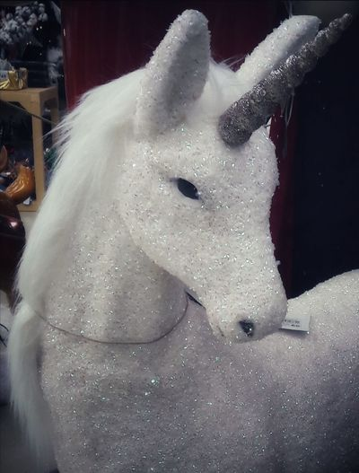 Eyeemmarket Unicorn Fairy New Year Christmas Decoration UnderSea Arts Culture And Entertainment Close-up Horse Horseback Riding Working Animal Pony Horsedrawn Horse Cart Carriage Stable Foal Holiday Moments EyeEmNewHere A New Perspective On Life Capture Tomorrow Human Connection
