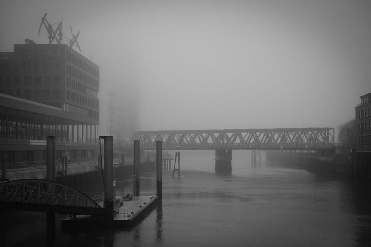 Hamburg Fog