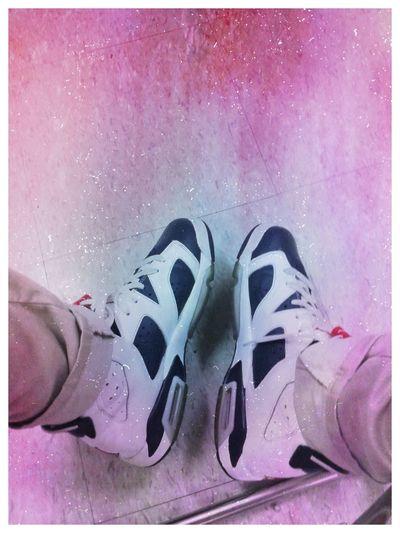 #KOTD #6s #Jordans